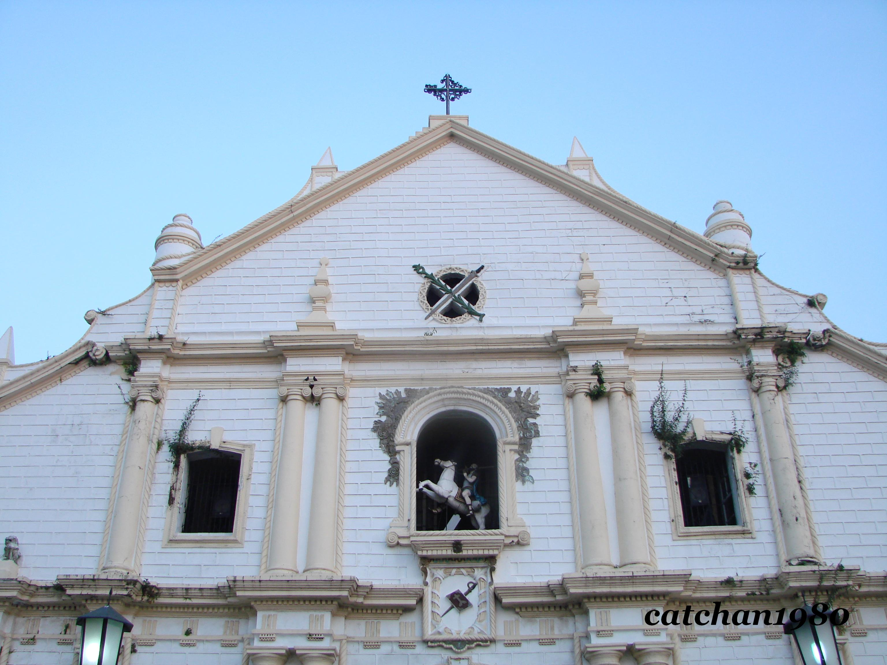 Viva Vigan: Vigan Cathedral (St. Paul Cathedral)